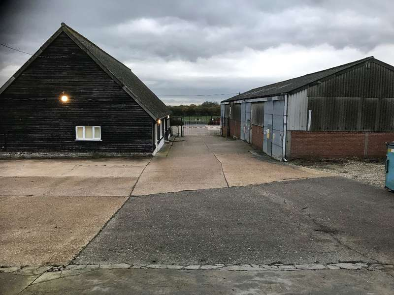 Commercial Property for rent in Massive Warehouse Sandwich Rd