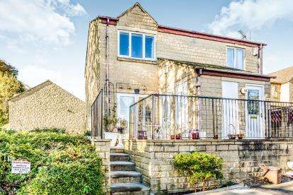 2 Bedrooms Flat for sale in Heath Lea, Halifax, West Yorkshire