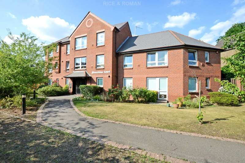 1 Bedroom Retirement Property for sale in Riverstone Court, Kingston Upon Thames