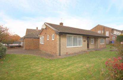 3 Bedrooms Bungalow for sale in Worcester Drive, Sheffield, South Yorkshire