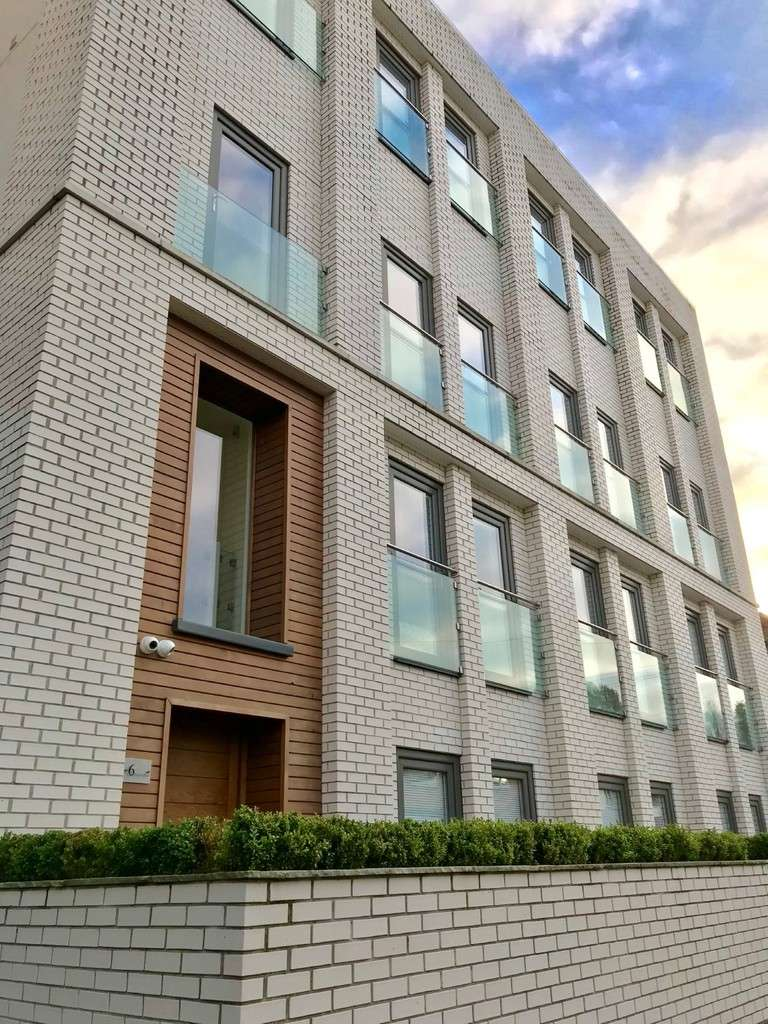 1 Bedroom Flat for sale in Oak Meadow Apartments, Cheadle Hulme