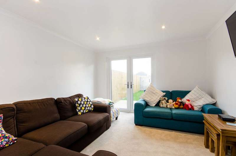 3 Bedrooms House for sale in Garfield Road, Wimbledon, SW19