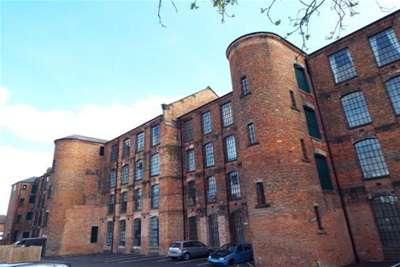 1 Bedroom Flat for rent in Victoria Mill, Draycott, DE72 3PW