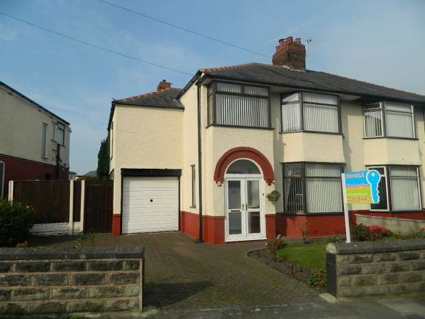 4 Bedrooms Semi Detached House for sale in Castleview Road, Liverpool, L12