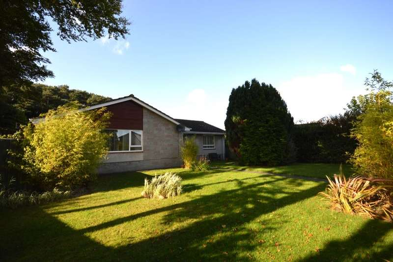 4 Bedrooms Detached Bungalow for sale in Mortimer Court, Dalgety Bay, Dunfermline, KY11