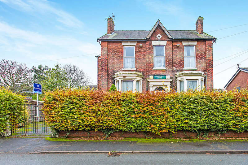 13 Bedrooms Detached House for sale in Rose Terrace, Ashton-On-Ribble, Preston, PR2
