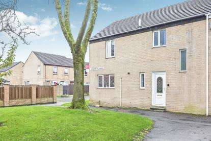4 Bedrooms House for sale in Bunkershill Close, Livesey, Blackburn, Lancashire