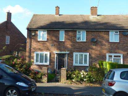 4 Bedrooms Semi Detached House for sale in Ringway, Southall, Middlesex