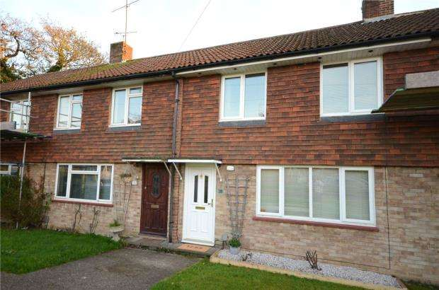 2 Bedrooms Terraced House for sale in Budges Road, Wokingham, Berkshire