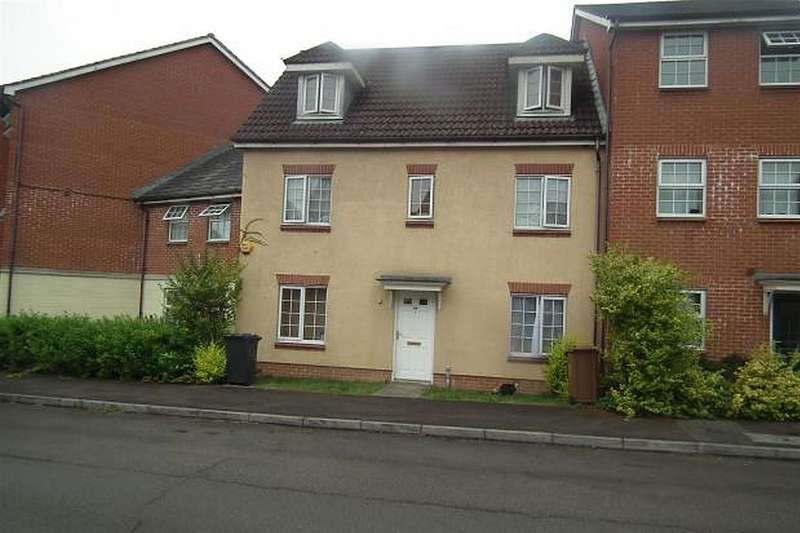 6 Bedrooms Detached House for sale in Berry Way, Andover, Hampshire, SP10 3NJ