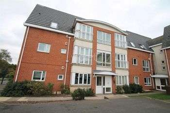 2 Bedrooms Flat for sale in The Green Mews, Nottingham, NG5 5LN