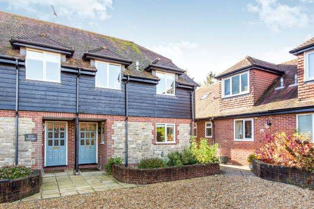 3 Bedrooms End Of Terrace House for sale in Cocking, Midhurst, West Sussex