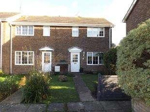 2 Bedrooms End Of Terrace House for sale in Flansham Park, Felpham, Bognor Regis, West Sussex