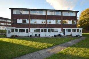2 Bedrooms Maisonette Flat for sale in Romney House, Abbey Park, Beckenham, .