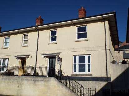 3 Bedrooms Semi Detached House for sale in West Allington, Bridport