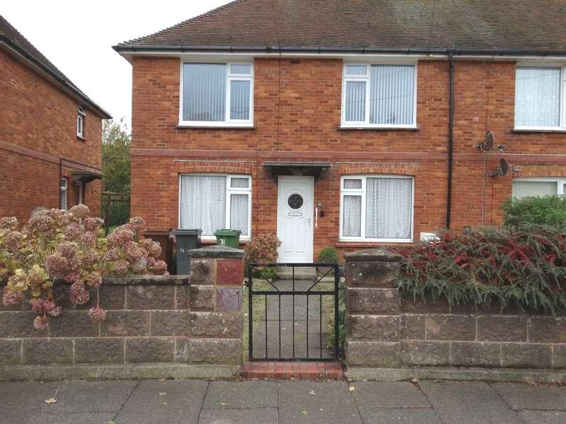 1 Bedroom Maisonette Flat for sale in Rye Street, Eastbourne