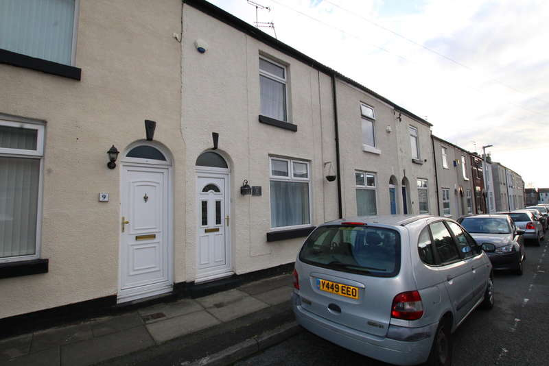 2 Bedrooms Terraced House for sale in Vale Road, Liverpool, L23