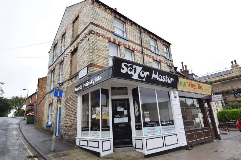 Commercial Property for sale in Falsgrave, Scarborough