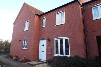 2 Bedrooms House for rent in Parsley Place, Banbury