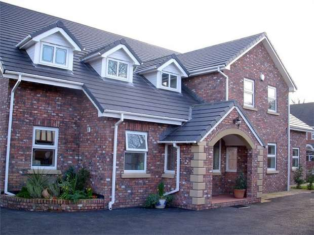 6 Bedrooms Detached House for sale in College Court, Liverpool, Merseyside