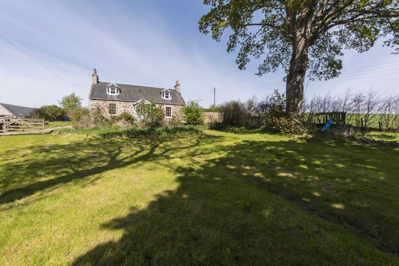 4 Bedrooms Detached Villa House for sale in Geddes, Nairn, Highland, IV12 5SA