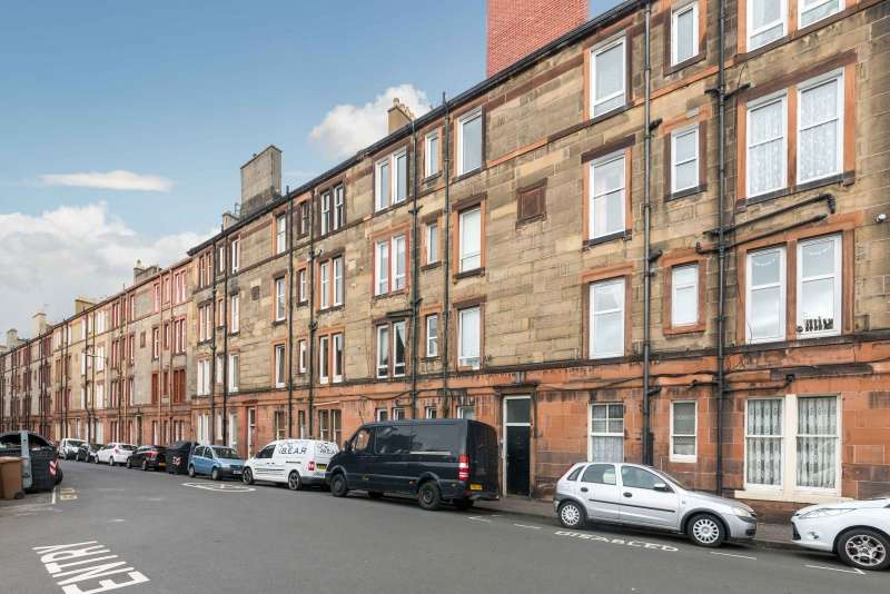 1 Bedroom Flat for sale in Rossie Place, Easter Road, Edinburgh, EH7 5SE