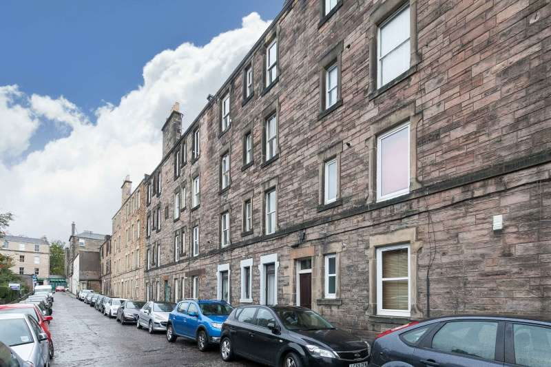 1 Bedroom Flat for sale in Maryfield, Abbeyhill, Edinburgh, EH7 5AR