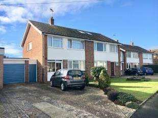 3 Bedrooms Semi Detached House for sale in Blondell Drive, Bognor Regis, West Sussex