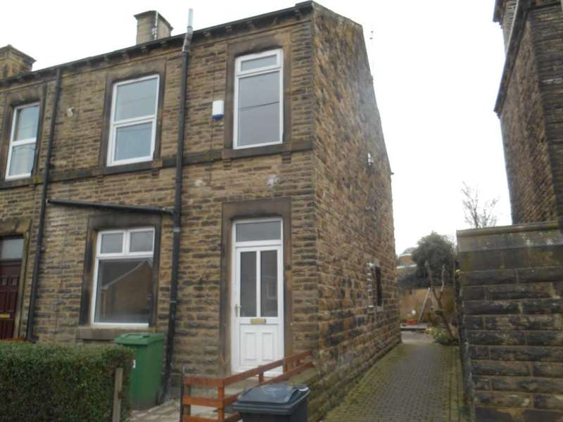 2 Bedrooms Terraced House for rent in Mill Street, Birstall, Batley, WF17 9AX