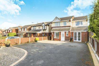 4 Bedrooms House for sale in Heys Lane, Livesey, Blackburn, Lancashire