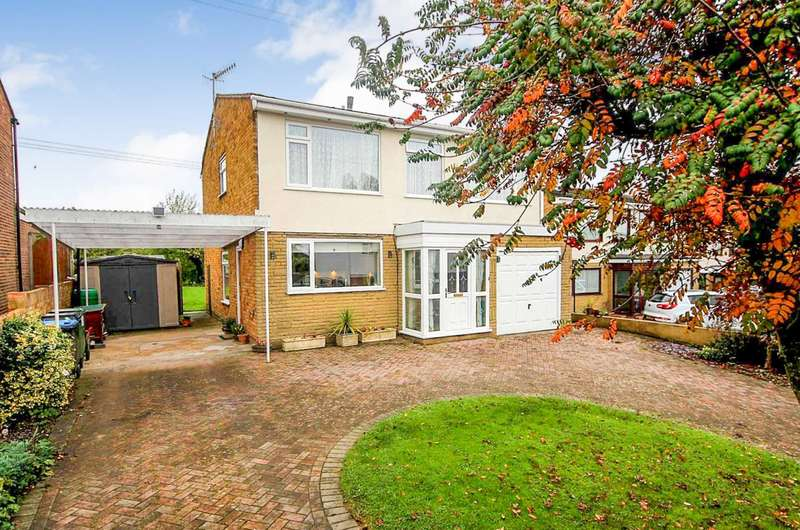 4 Bedrooms House for sale in OVER 1588 SQ FT 4 DOUBLE BED IN Manorville Road, MANOR ESTATE HP3