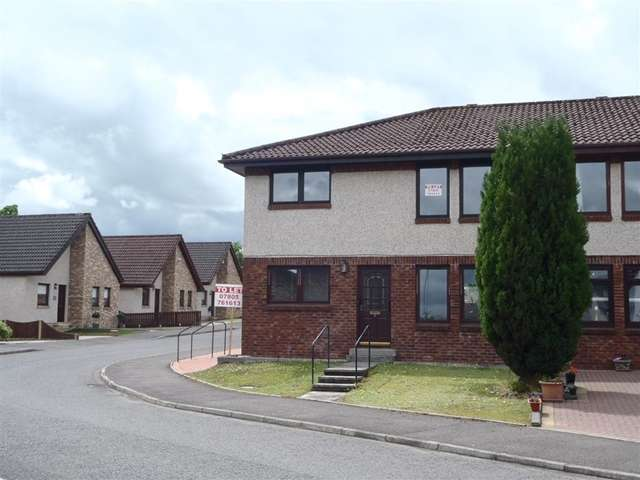 2 Bedrooms Flat for rent in Fleming Court