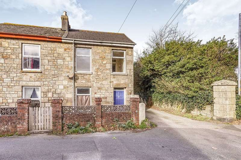3 Bedrooms Semi Detached House for sale in College Street, Camborne, TR14