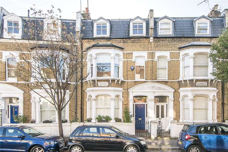 3 Bedrooms Flat for sale in Norroy Road, London, SW15