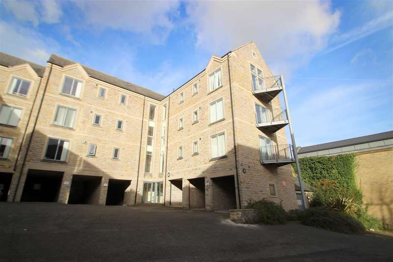 2 Bedrooms Apartment Flat for sale in North Park, King Cross Street, Halifax