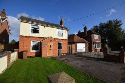 3 Bedrooms Detached House for sale in Woodham Ferrers, Chelmsford, Essex