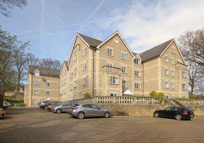 2 Bedrooms Flat for sale in Fairfield Heights, 274 Fulwood Road, Sheffield, South Yorkshire
