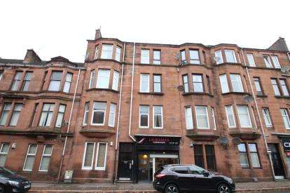 1 Bedroom Flat for sale in Neilston Road, Paisley