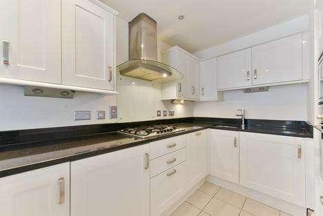2 Bedrooms Flat for sale in Silkin Mews, London SE15