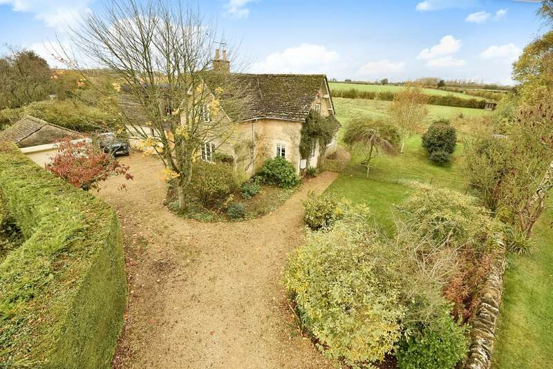 5 Bedrooms Cottage House for sale in Kemble Wick