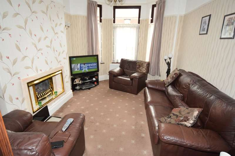 3 Bedrooms Terraced House for sale in Holker Street, Barrow-in-Furness, Cumbria, LA14 5RT