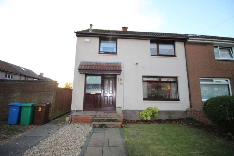 4 Bedrooms Property for sale in Buchan Path, Glenrothes, KY6