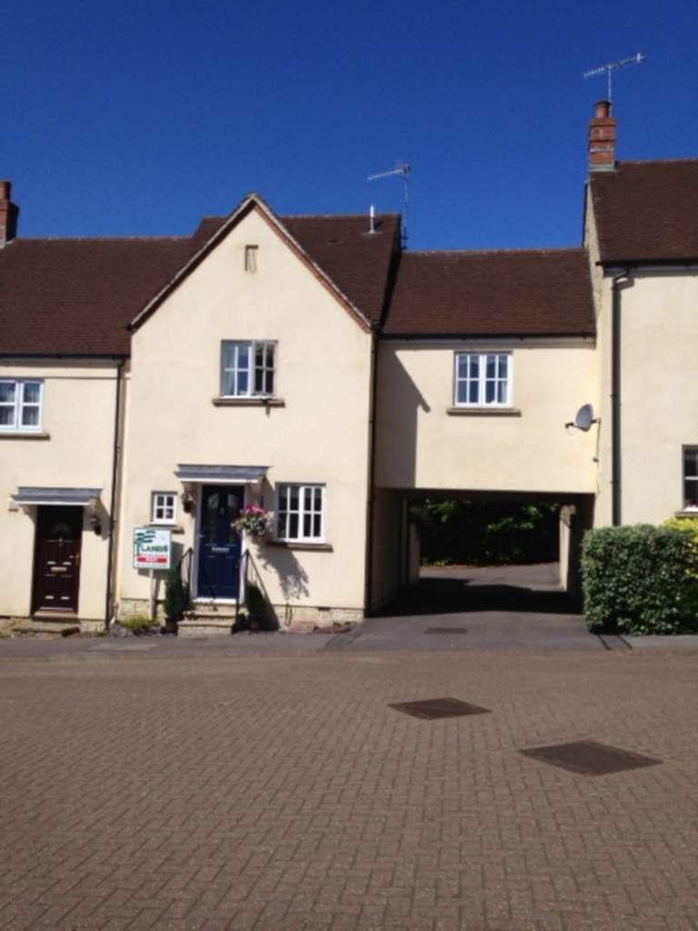 3 Bedrooms House for rent in Tolbury Mill, Bruton