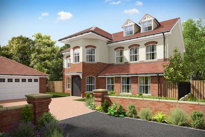 6 Bedrooms Detached House for sale in Trafalger Road, Birkdale, Southport, PR8 2EN