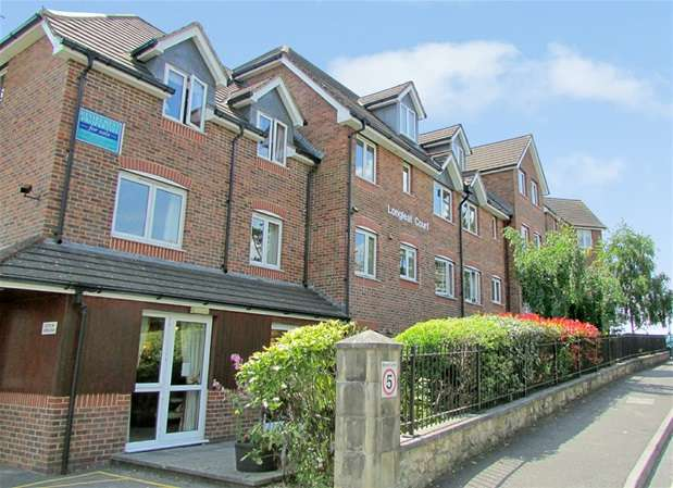 1 Bedroom Flat for rent in Longleat Court, Park Road, Frome