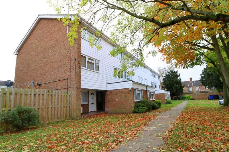 2 Bedrooms Maisonette Flat for sale in Aldwyck Court, Riverside Close, Bedford