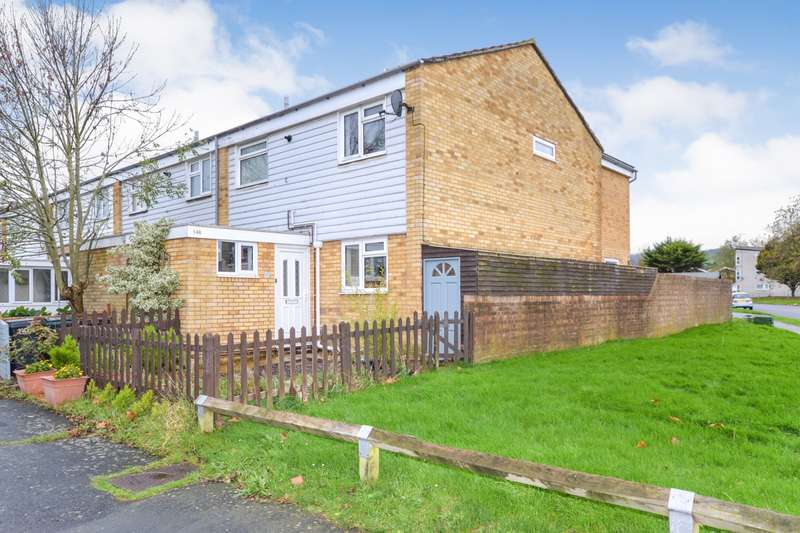 5 Bedrooms House for sale in Maywood Avenue, Eastbourne, BN22