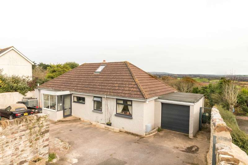 4 Bedrooms Bungalow for sale in Wembury Road, Wembury, PL9 0DQ