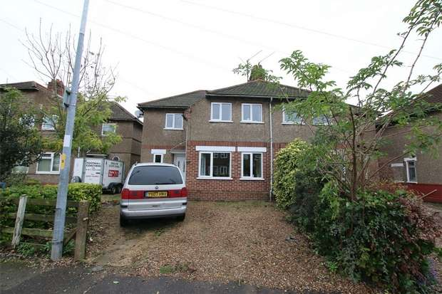 3 Bedrooms Semi Detached House for sale in 23 Hulton Road, Gaywood