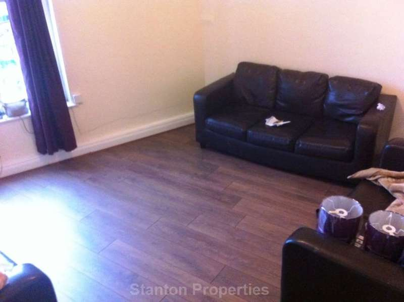 5 Bedrooms Apartment Flat for rent in ?90 pppw, Wilmslow Road, Fallowfield